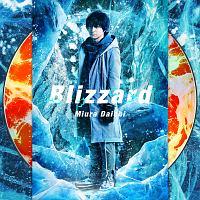 三浦大知『Blizzard』