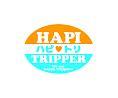 HAPI・TRIPPER(ハピ・トリ) 完全版 上巻