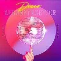 ジョン・トラボルタ『Disco RECONSTRUCTION THE BEST OF REMIXES』