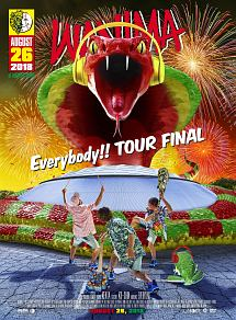 Everybody!! TOUR FINAL