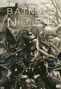 高木亮『バットマン:ノエル』