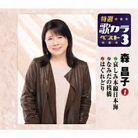 特選・歌カラベスト3 哀しみ本線日本海/なみだの桟橋/はぐれどり