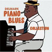 デルマーク・ピアノ・ブルース・コレクション