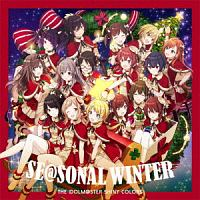 THE IDOLM@STER シンデレラガールズ『THE IDOLM@STER SHINY COLORS SE@SONAL WINTER』