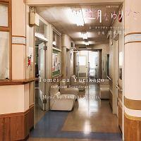 NHKドラマ10 透明なゆりかご
