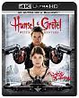 ヘンゼル&グレーテル [4K ULTRA HD+Blu-rayセット]