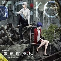 女王蜂『TV ANIMATION 東京喰種:re Original Soundtrack』