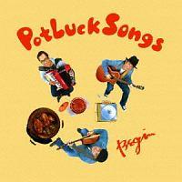 BEGIN『Potluck Songs』