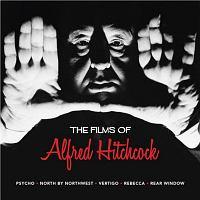 ヒッチコックの映画メインテーマ・アンド・モア