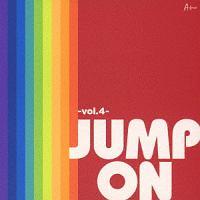 ブラボーしろう『JUMP ON -Vol.4-』