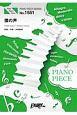 僕の声/Rhythmic Toy World (ピアノソロ・ピアノ&ヴォーカル)~TVアニメ「弱虫ペダル GLORY LINE」オープニングテーマ ピアノピース