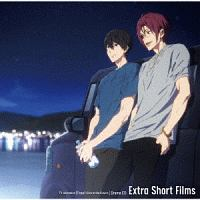 TVアニメ『Free!-Dive to the Future-』ドラマCD Extra Short Films