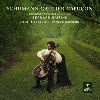 シューマン:チェロ協奏曲、室内楽作品集