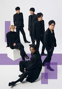 V6『Super Powers/Right Now』