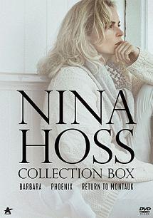ニーナ・ホス『ニーナ・ホス コレクションBOX』
