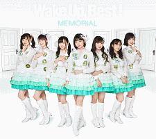 Wake Up Girls!/I-1 club『Wake Up,Best! MEMORIAL』