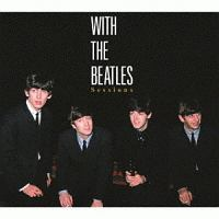 ザ・ビートルズ『WITH THE BEATLES Sessions』