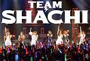 TEAM SHACHI(マジ感謝盤)(BD付)