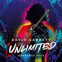 ギャレット(デイヴィッド)『UNLIMITED - デイヴィッド・ギャレット・グレイテスト・ヒッツ』