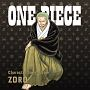 ONE PIECE Character Song Album ZORO