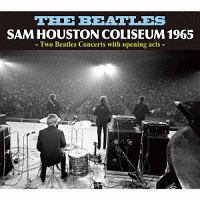 ザ・ビートルズ『SAM HOUSTON COLISEUM 1965』