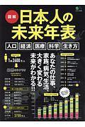 『図解 日本人の未来年表』藤原久敏