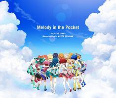 "Masayoshi Minoshima『Tokyo 7th Sisters Memorial Live in NIPPON BUDOKAN ""Melody in the Pocket""』"