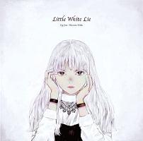 Masayoshi Minoshima『LITTLE WHITE LIE』