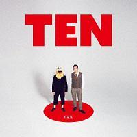 TEN(DVD付)[初回限定版]