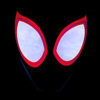 ブリアナ・ヒルデブランド『スパイダーマン:スパイダーバース オリジナル・サウンドトラック』