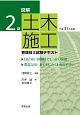 図解 2級土木施工管理技士試験テキスト 平成31年