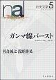 ガンマ線バースト 新天文学ライブラリー5