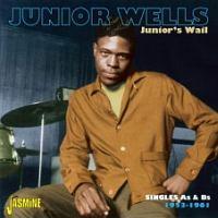 ジュニア・ウェルズ『シングルス AS & BS 1953-1961』