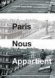 パリはわれらのもの ジャック・リヴェット HDマスター