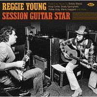 レジー・ヤング~セッション・ギター・スター