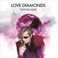 石井竜也『LOVE DIAMONDS』