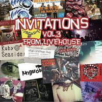 Invitations vol.3
