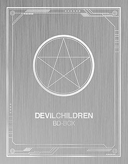 「真・女神転生デビチル」BD-BOX マカイの章
