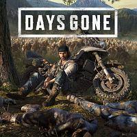 Days Gone(PlayStation4)