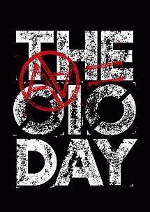 ゼブラヘッド『THE OIO DAY』