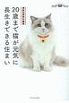 20歳まで猫が元気に長生きできる住まい 建築知識特別編集