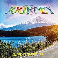 ジャーニー『Live In Japan '79』