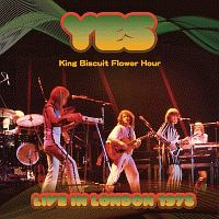 Live In London 1978