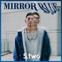 石田勝範『MIRROR BLUE』
