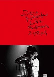 SUDA MASAKI LIVE@LIQUIDROOM 2018.11.15