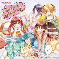 Masayoshi Minoshima『Sweet Smile Pajamas Party』