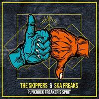 ゼブラヘッド『PUNKROCK FREAKER'S SPIRIT』