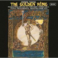 ザ・ゴールデン・リング~楽劇≪ニーベルングの指環≫ハイライツ