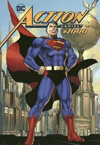 ピーター・J・トマシ『アクションコミックス #1000』