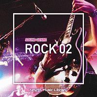 NTVM Music Library サウンドジャンル編 ロック02